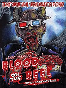 Movie downloading websites list Blood on the Reel by none [avi]