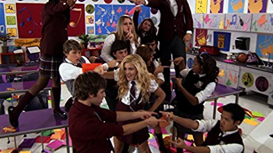 Watch movie2k uk Classroom Musical: Part One by [movie]