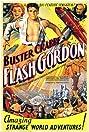 Flash Gordon (1936) Poster