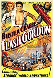 Flash Gordon (1936) Poster - Movie Forum, Cast, Reviews