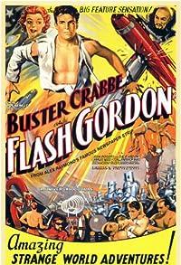 Primary photo for Flash Gordon