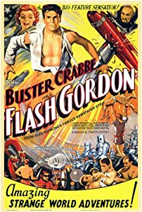 Movie tub Flash Gordon [mp4]