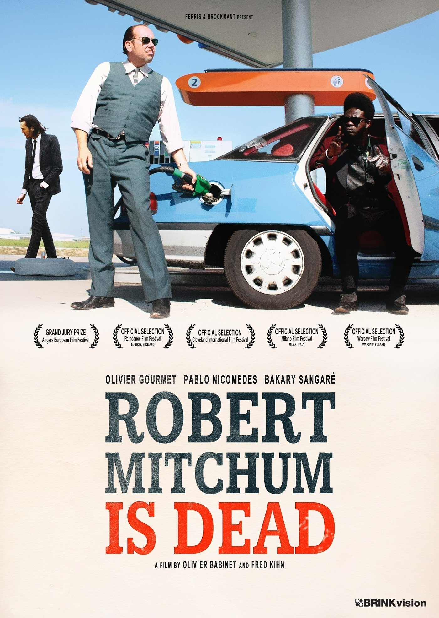 Robert Mitchum Is Dead on FREECABLE TV