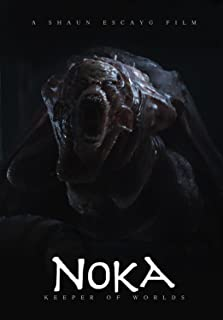 Noka Keeper of Worlds (2014)