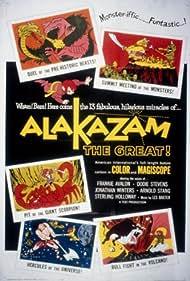 Saiyûki (1960)