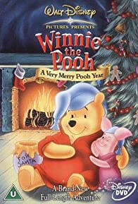 Primary photo for Winnie the Pooh: A Very Merry Pooh Year