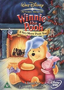 Mobile movie downloading Winnie the Pooh: A Very Merry Pooh Year USA [Mp4]