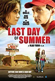 Last Day of Summer Poster