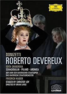 Watch old spanish movies Roberto Devereux, Tragedia lirica in drei Akten by none [HDRip]