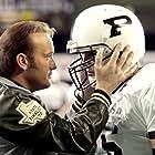 Tim McGraw and Garrett Hedlund in Friday Night Lights (2004)