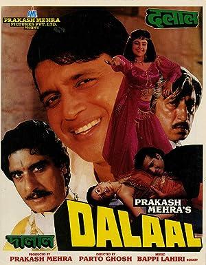 Dalaal movie, song and  lyrics