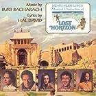 Olivia Hussey, Sally Kellerman, Peter Finch, Liv Ullmann, and Bobby Van in Lost Horizon (1973)