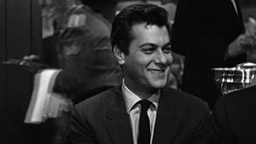 Trailer for the classic drama Sweet Smell of Success, starring Burt Lancaster and Tony Curtis.