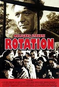 Rotation (1950) Poster - Movie Forum, Cast, Reviews