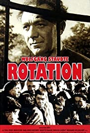 Rotation Poster