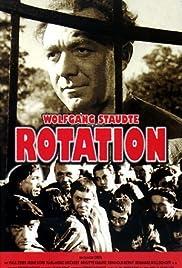 Rotation(1949) Poster - Movie Forum, Cast, Reviews