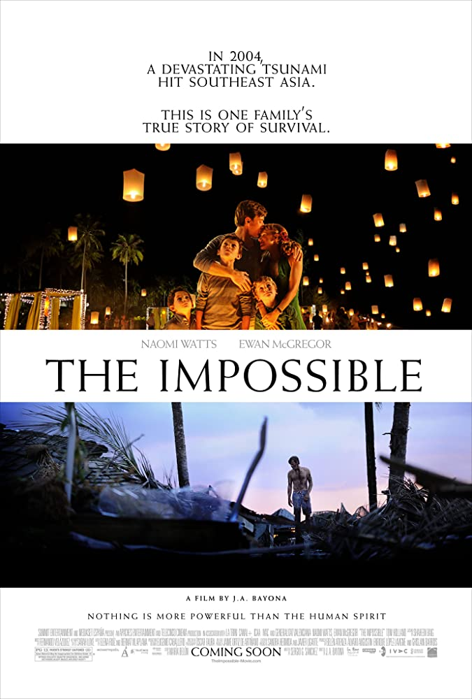 The Impossible(2012)