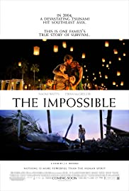 LugaTv   Watch The Impossible for free online