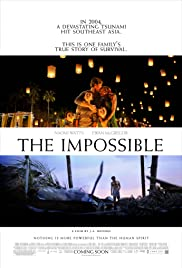 The Impossible (2012)  Lo imposible 720p