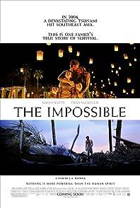 The Impossibleสึนามิ ภูเก็ต