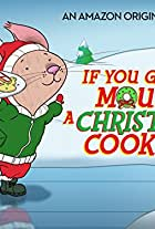 If You Give a Mouse a Christmas Cookie