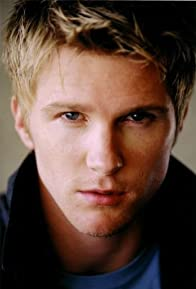 Primary photo for Thad Luckinbill