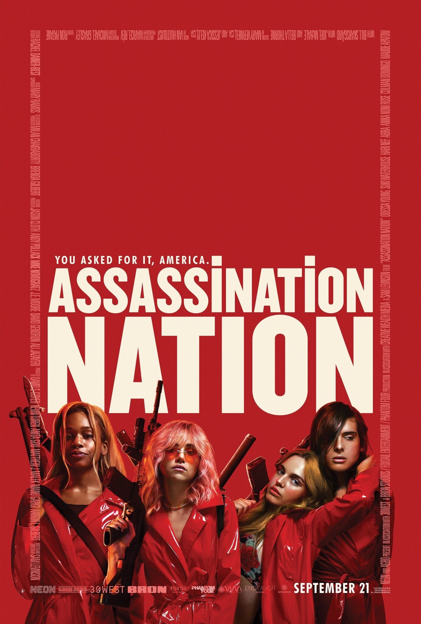 Assassination Nation 2018 BD25 [1080p] Latino [GoogleDrive] SilvestreHD
