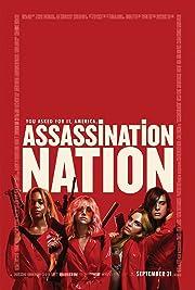 Assassination Nation (2018) Subtitle Indonesia Bluray 480p & 720p