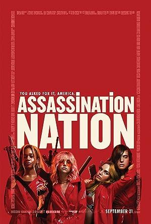 Assassination Nation แอสแซสซิเนชั่น เนชั่น