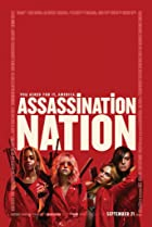Nonton assassination nation (2018)