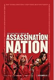 Assassination Nation (2018) film en francais gratuit
