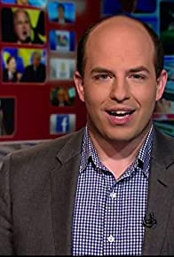 Primary photo for Brian Stelter
