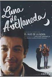Avellaneda's Moon Poster
