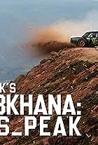 Climbkhana: Pikes Peak