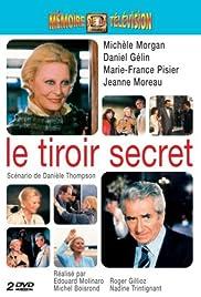 The Secret Drawer Poster