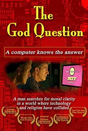 Where to stream The God Question