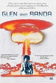 Glen and Randa Poster
