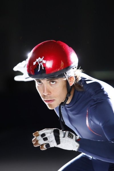 Apolo Ohno in Vancouver 2010: XXI Olympic Winter Games (2010)