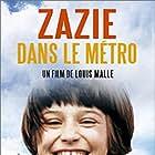 Catherine Demongeot in Zazie dans le métro (1960)