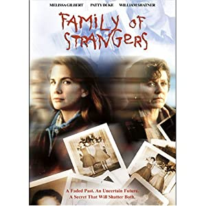Where to stream Family of Strangers