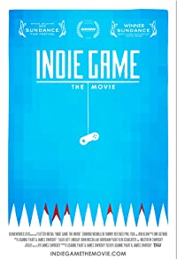 Primary photo for Indie Game: The Movie
