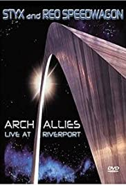 Best free downloadable movie sites Styx and Reo Speedwagon: Arch Allies - Live at Riverport USA [hd1080p]