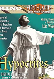 Hypocrites (1915) Poster - Movie Forum, Cast, Reviews