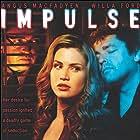 Angus Macfadyen and Willa Ford in Impulse (2008)