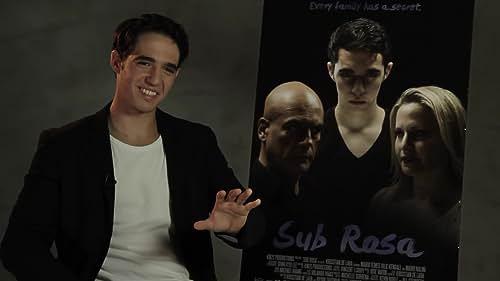 Sub Rosa Interview - Mario Temes