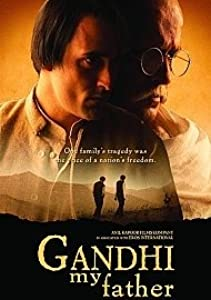 High quality downloads movies Gandhi, My Father [480x640]