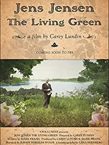 Movies comedy video download Jens Jensen The Living Green USA [1280x960]