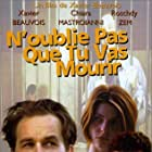Xavier Beauvois, Chiara Mastroianni, and Roschdy Zem in N'oublie pas que tu vas mourir (1995)
