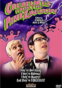 Latest hollywood movies 2016 free download Creatures from the Pink Lagoon by [480x320]