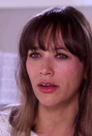 Rashida Jones Poster
